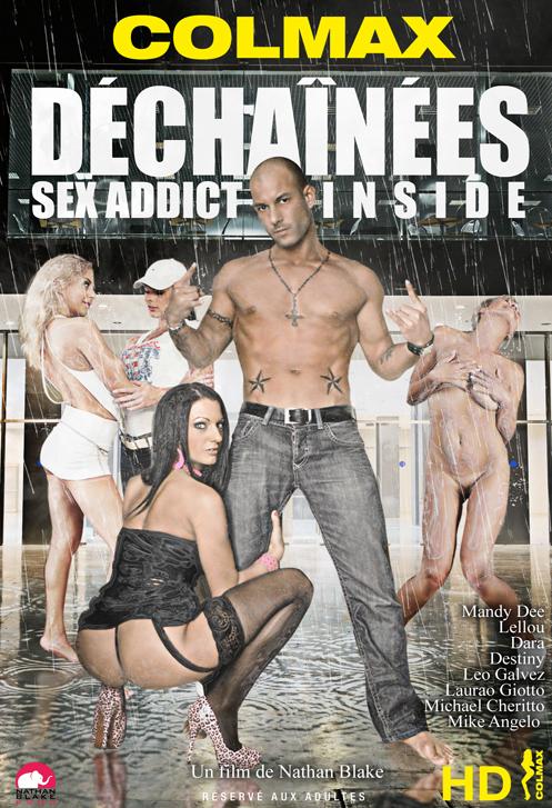 Déchaînées - Sex Addict Inside (2016)[1080p]