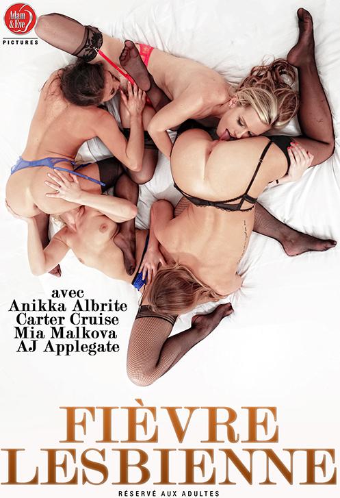 Fièvre lesbienne (2016)[1080p]